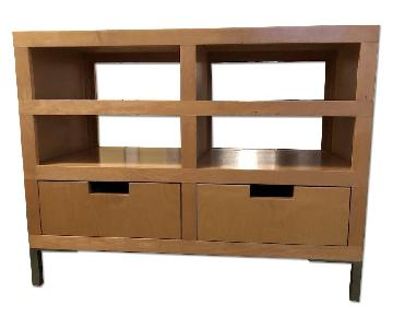 TV Media Stand/Cabinet