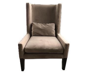 West Elm Accent Chair