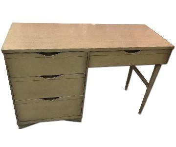 Bassett Mid-Century Writing Desk