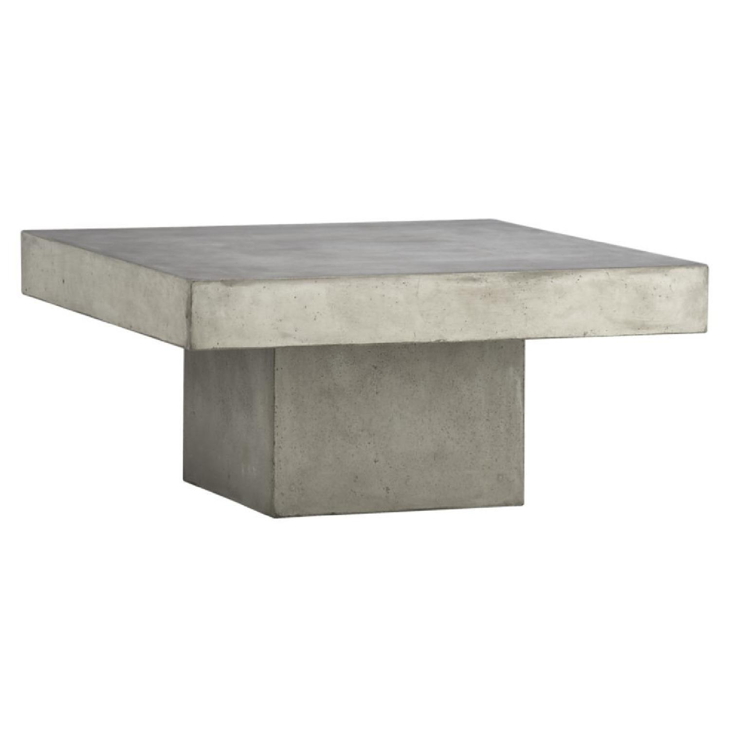 CB2 Cement Element Table