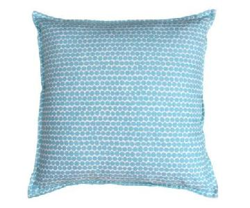 Hable Construction Canvas Pillow