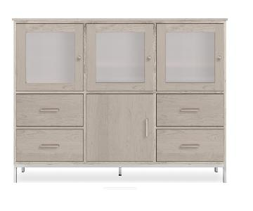 Room & Board Linear Modular Custom Cabinet