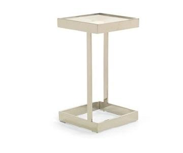 Mitchell Gold + Bob Williams Dax Square Table in Natural