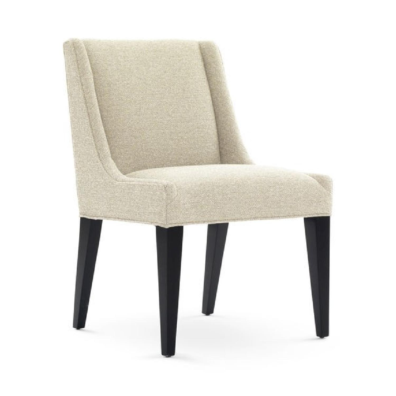 Mitchell Gold + Bob Williams Crosby Side Chair in Natural