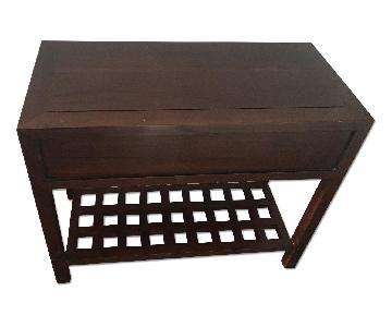 Room & Board Maria Yee Side Table