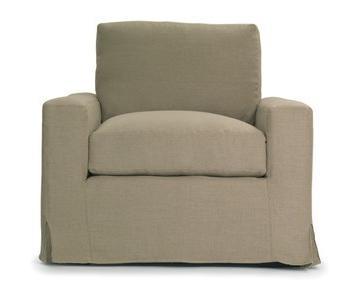 Mitchell Gold+Bob Williams Conrad Chair in Natural
