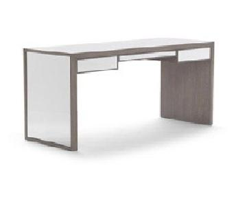Mitchell Gold + Bob Williams Fairbanks Desk/Console in White