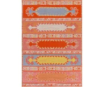 Artistic Weavers Indoor/Outdoor Sagal Muse Kilim Area Rug