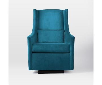 West Elm Graham Glider