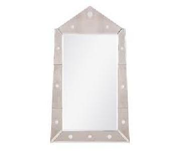 Bungalow5 Giza Large Antique Mirror