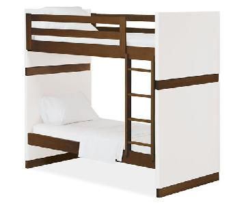 Room & Board Moda Twin Bed