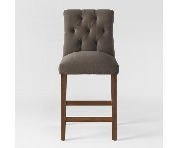 Target Brookline Tufted Counter Stool