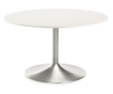 Room & Board Round Dining Table