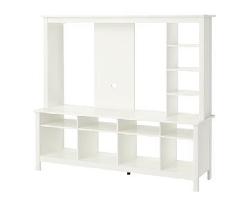 Ikea Tomnas Media Stand