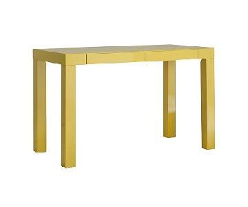 West Elm Parsons Table/Desk