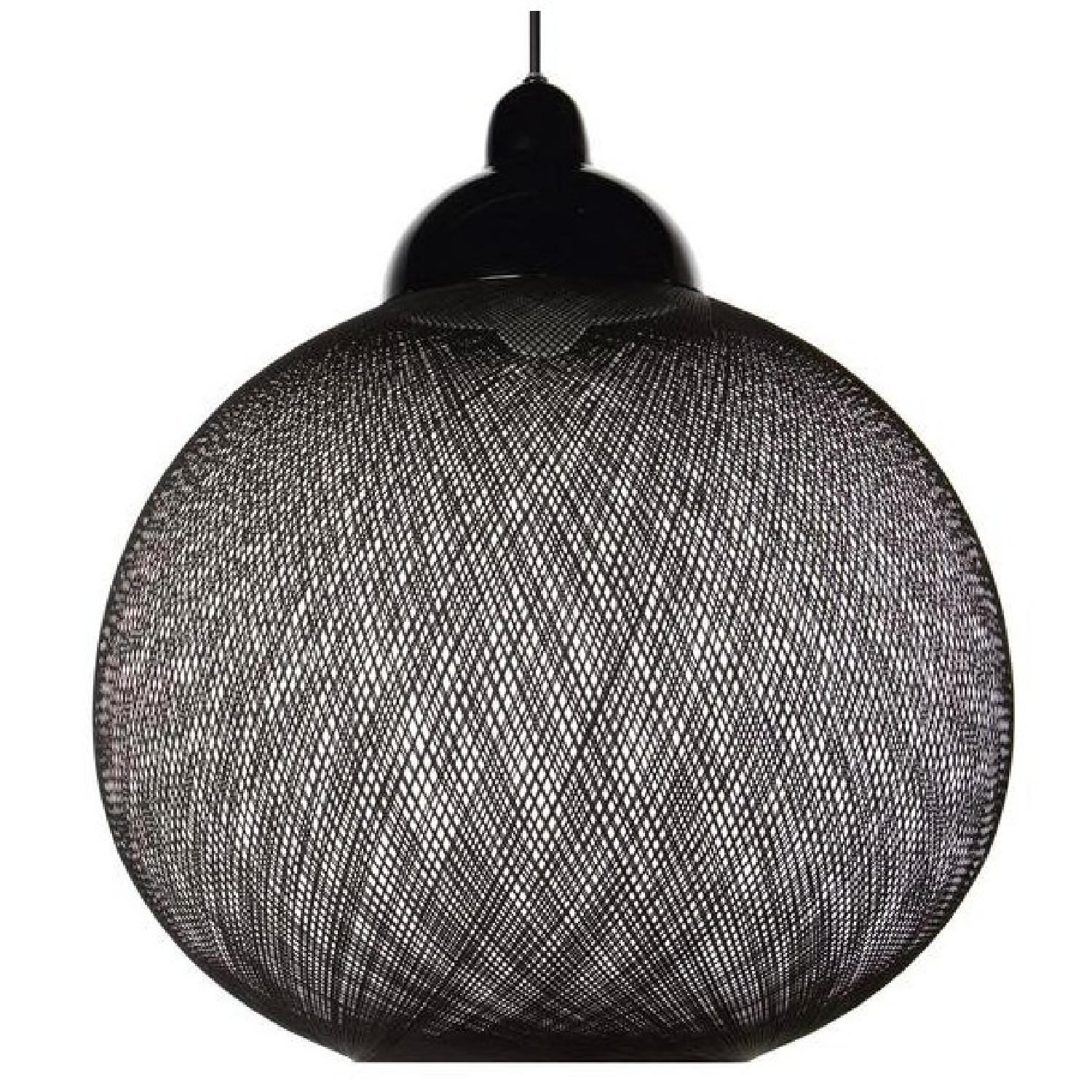 Moooi Non Random Pendant Light
