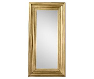 Restoration Hardware 19th C. Empire Mirror