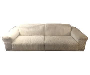 Eilersen Soft Ice with Low Arm Sofa
