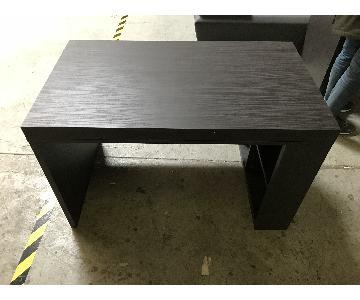 Lazzoni Desk w/ Storage