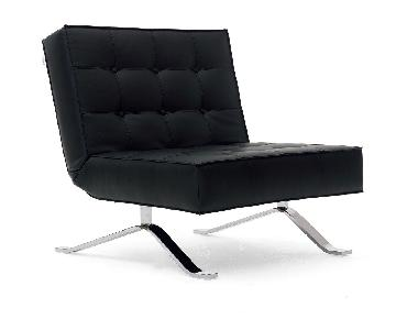 The Smart Sofa Black Chair Sofa Bed