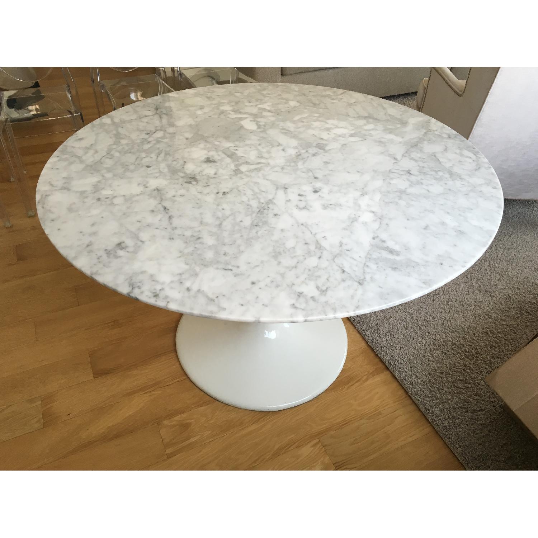Knoll Saarinen Tulip Table - image-1