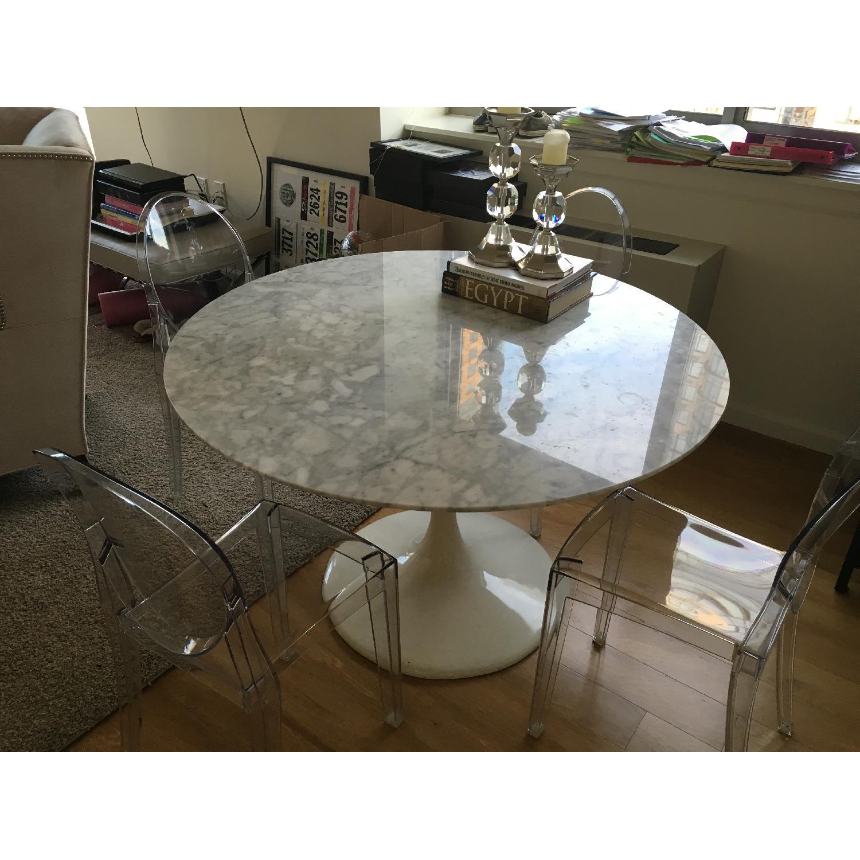 Knoll Saarinen Tulip Table - image-4