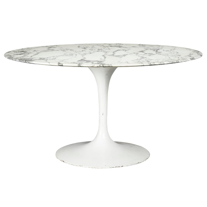 Knoll Saarinen Tulip Table - image-5