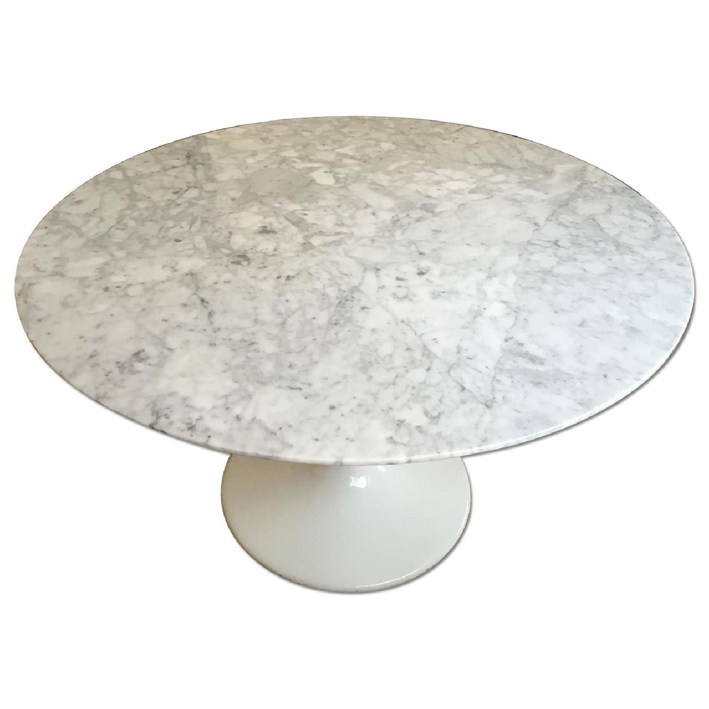 Knoll Saarinen Tulip Table - image-0
