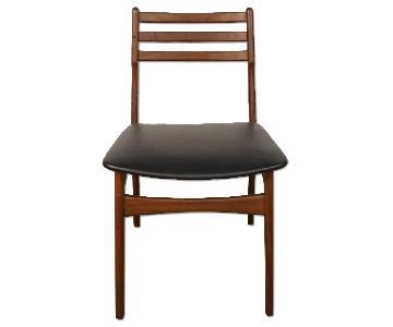 R. Borregaard Sofie Teak Dining Chair
