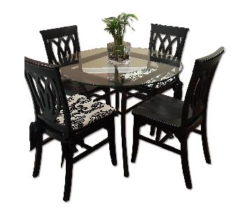 Pier 1 5-Piece Dining Set