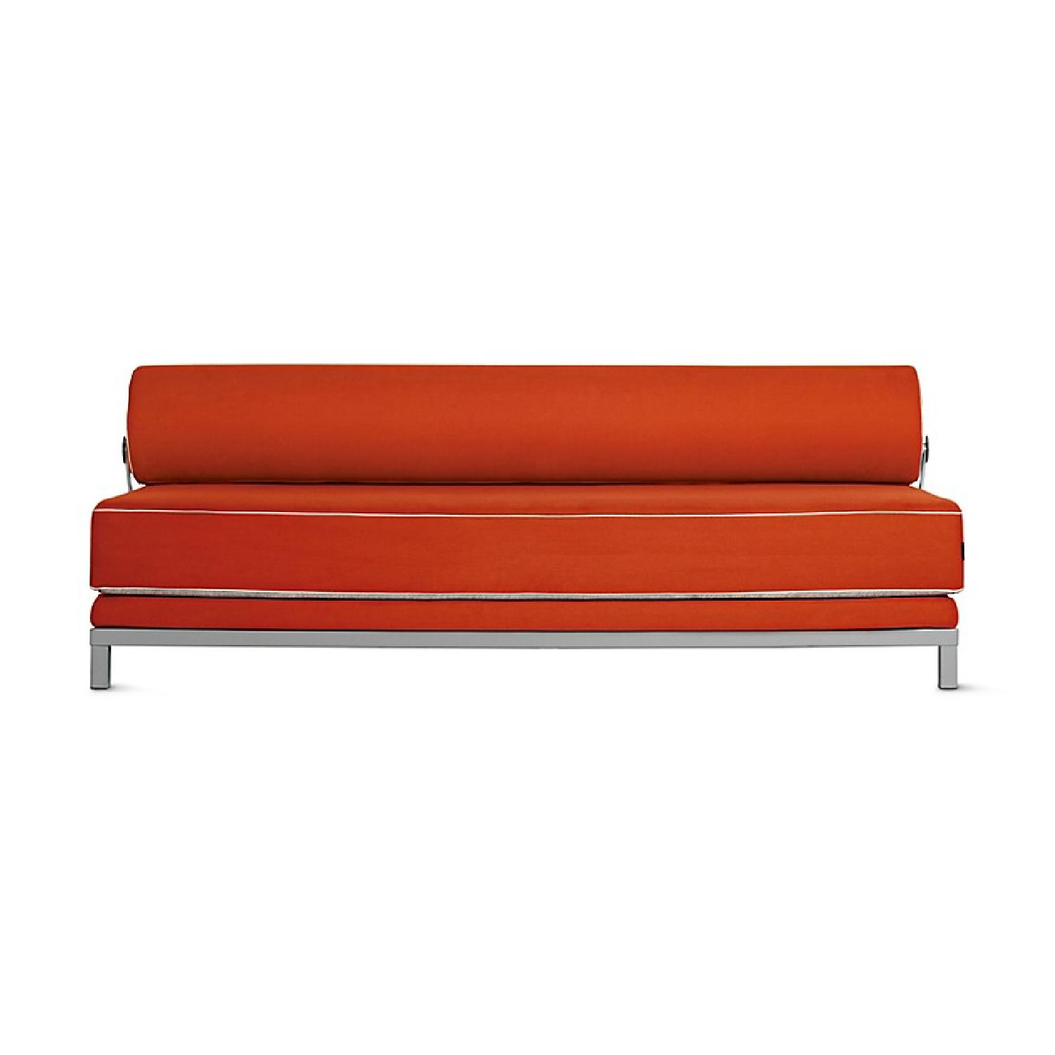 Design Within Reach Twilight Sleeper Sofa AptDeco