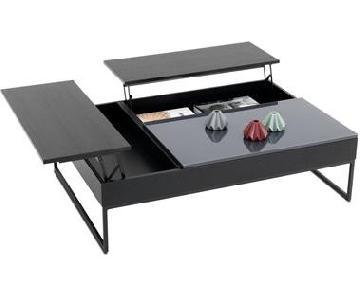 BoConcept Chiva Functional Coffee Table w/ Storage