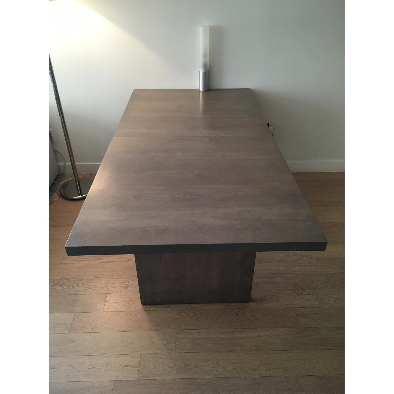 Room & Board Corbett Dining Table AptDeco