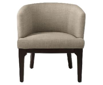 West Elm Oliver Chair