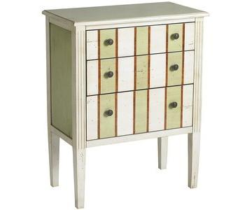 Pier 1 Raie Chest of Drawers