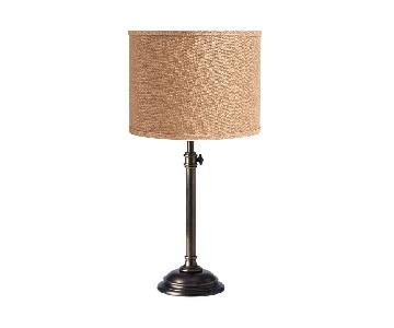 Pottery Barn Chelsea Bedside Lamp