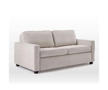 West Elm Henry Queen Sleeper Sofa