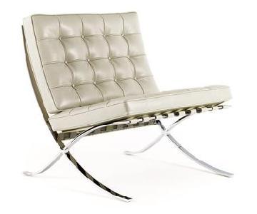 Design Within Reach Knoll Barcelona Chair