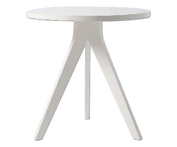 West Elm Tripod Dining Table