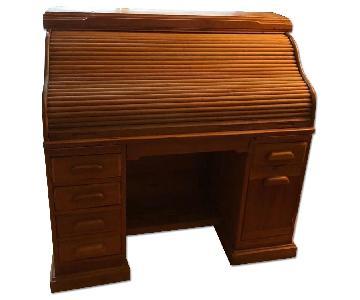 Early 20th Century Writer's Desk/Escritorio