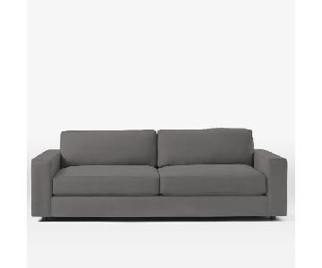 West Elm Urban 2-Seater Sofa
