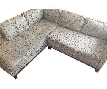 Mitchell Gold + Bob Williams Clifton Sectional Sofa