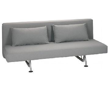 Design Within Reach Slider Sleeper Sofa