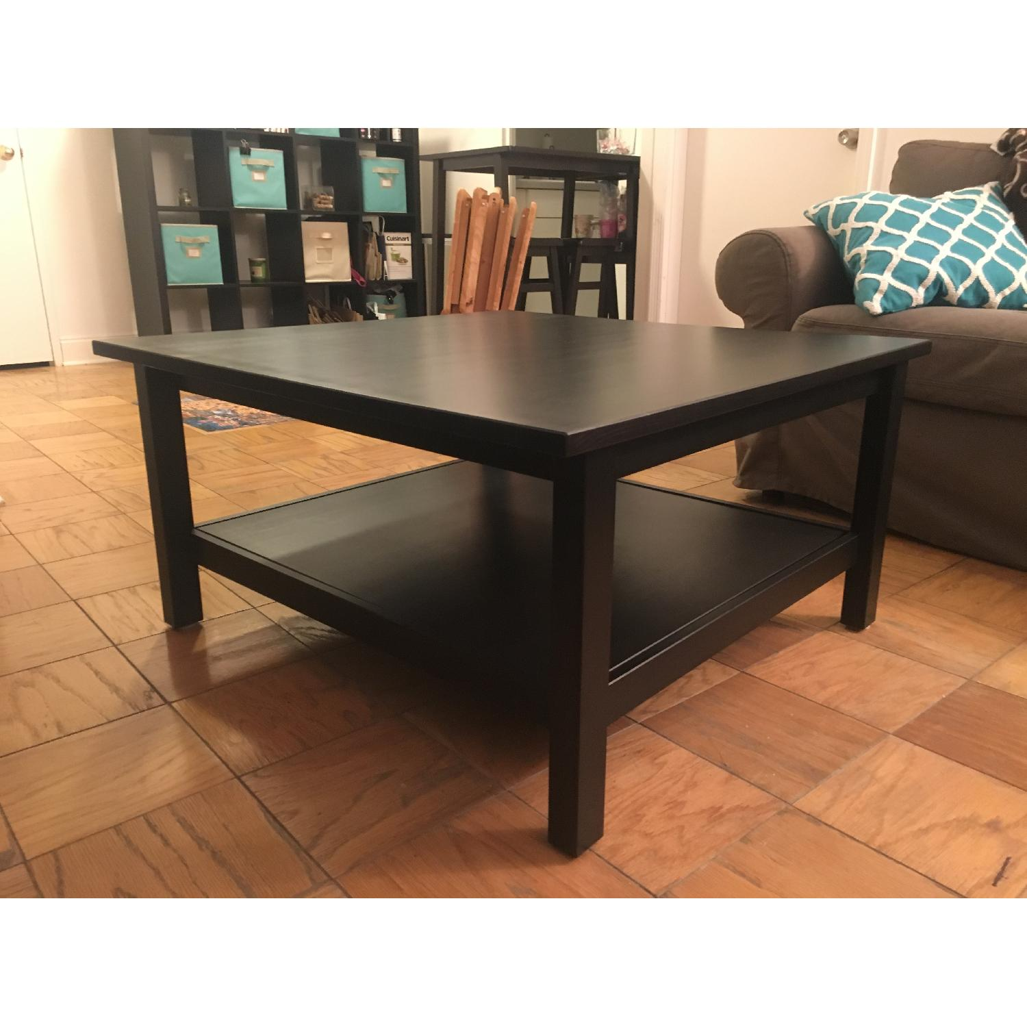 Ikea Hemnes Coffee Table AptDeco