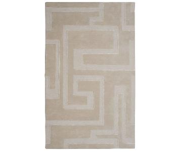 Mitchell Gold + Bob Williams Amaze Rug in Natural