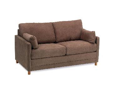 Jennifer Convertibles Full Sleeper Sofa