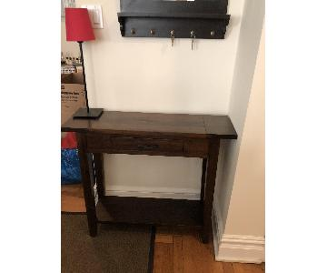 Entryway Console Table