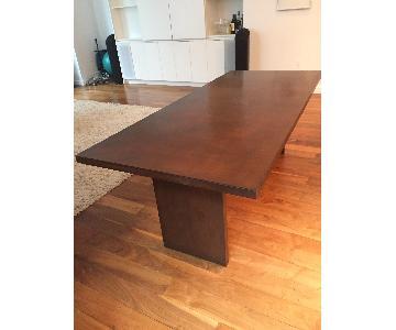 Desiron Metal Dining Table