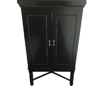 Portugese Style Armoire