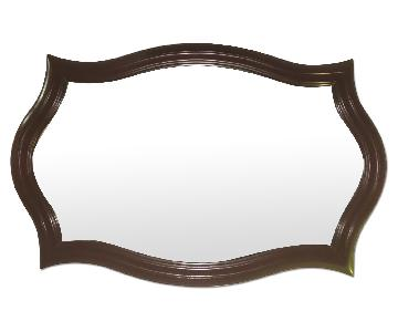 Bombay Company French Bistro Style Mirror